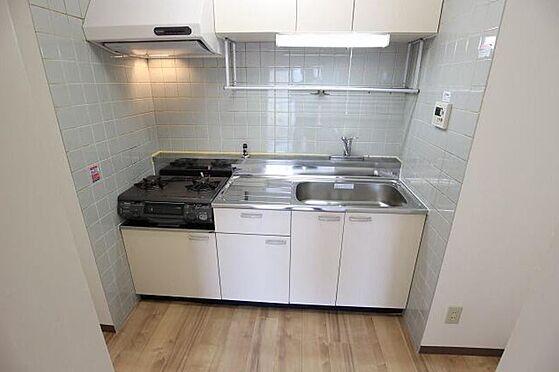 マンション(建物全部)-立川市富士見町3丁目 キッチン