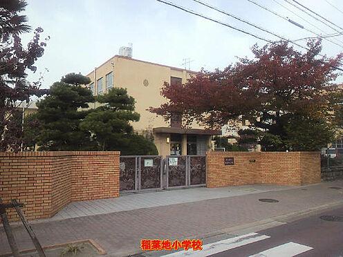 戸建賃貸-名古屋市中村区宿跡町2丁目 稲葉地小学校 徒歩約9分(約720m)