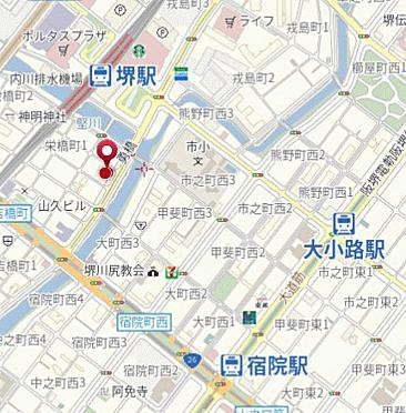 区分マンション-堺市堺区栄橋町1丁目 その他