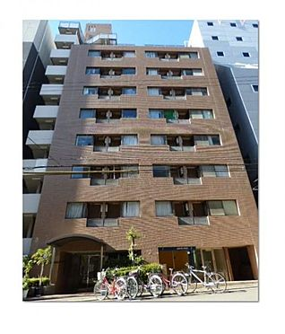 マンション(建物一部)-大阪市中央区安土町2丁目 外観