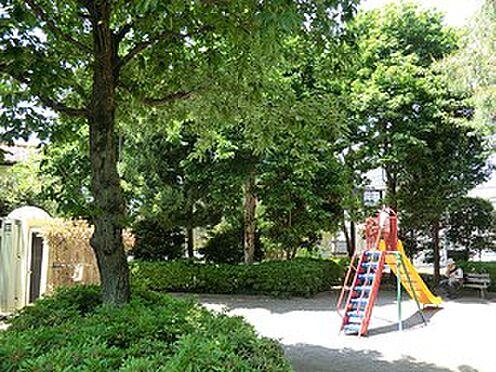 マンション(建物全部)-世田谷区大原1丁目 羽根木二丁目公園