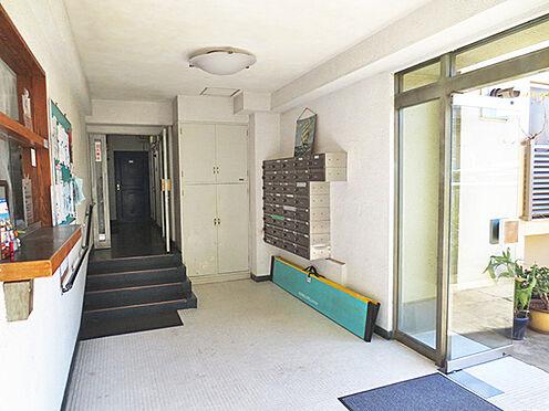 マンション(建物一部)-杉並区久我山5丁目 エントランス