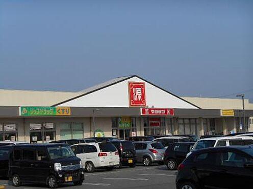 中古一戸建て-和歌山市加太 【スーパー】(株)松源 西庄店まで4193m