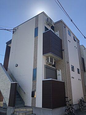 アパート-名古屋市中川区上高畑1丁目 その他