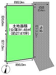 阪急宝塚本線 豊中駅 徒歩15分