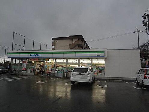 アパート-北九州市八幡西区別当町 ファミリーマート茶売町店