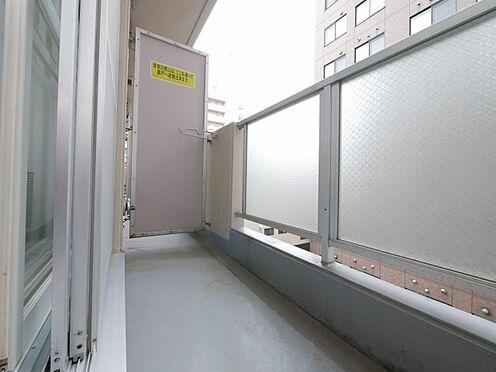 マンション(建物一部)-札幌市北区北十三条西3丁目 バルコニー