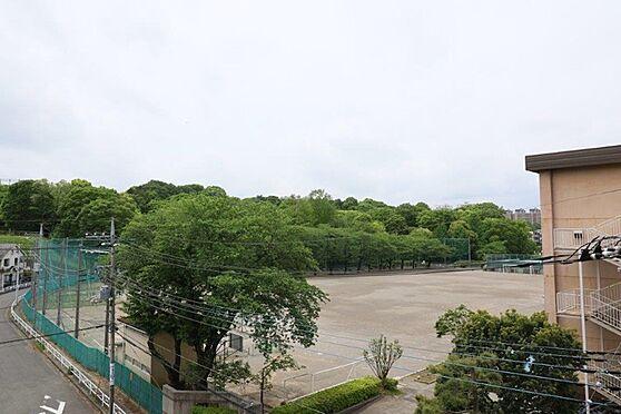 中古マンション-八王子市下柚木2丁目 バルコニーからの眺望写真2