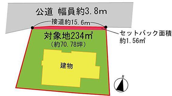 中古一戸建て-田方郡函南町畑 【配置図】管理事務所も近く利便性がいい位置です。皆様のご見学お待ちしております。