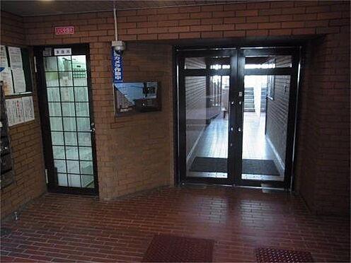 マンション(建物一部)-神戸市中央区中山手通4丁目 オートロック付き