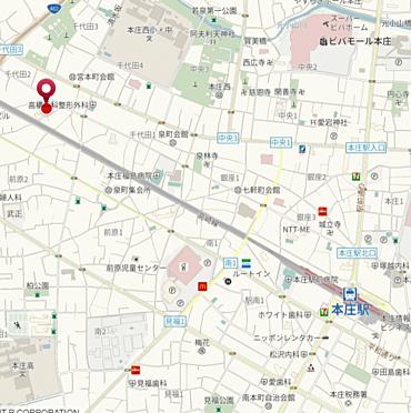 マンション(建物一部)-本庄市千代田2丁目 その他