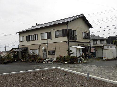 店舗付住宅(建物全部)-富士市桑崎 外観