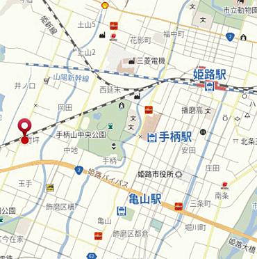 マンション(建物一部)-姫路市町坪 その他