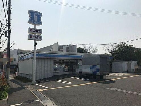 中古一戸建て-豊中市熊野町4丁目 ローソン豊中熊野町四丁目店