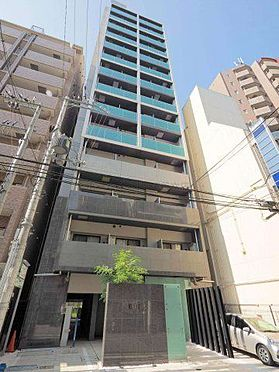 マンション(建物一部)-大阪市中央区徳井町2丁目 外観