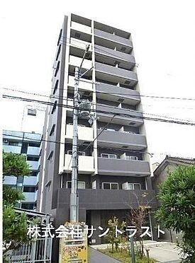 マンション(建物一部)-大阪市阿倍野区天王寺町南3丁目 外観