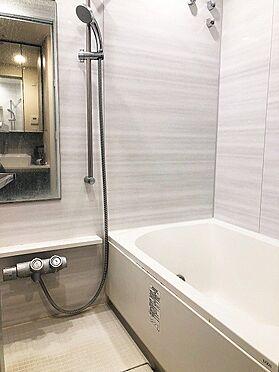 中古マンション-千代田区外神田4丁目 浴室暖房換気乾燥機付浴室