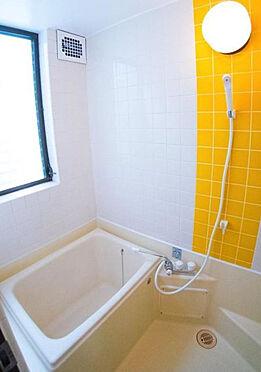 アパート-品川区西大井6丁目 風呂