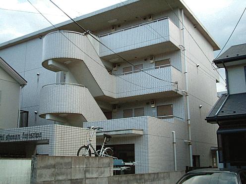 マンション(建物一部)-藤沢市本町3丁目 外観