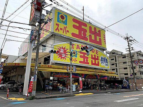 マンション(建物一部)-東大阪市菱屋西6丁目 玉出 距離約400m