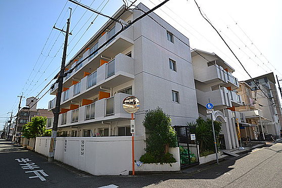 マンション(建物一部)-尼崎市南武庫之荘3丁目 その他