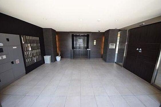 マンション(建物一部)-大阪市淀川区新北野3丁目 ひとり暮らしに役立つ設備も採用