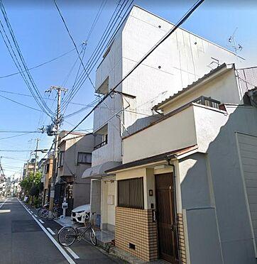 マンション(建物全部)-大阪市住吉区遠里小野3丁目 その他