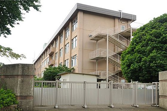 新築一戸建て-八王子市南陽台2丁目 八王子市立由木中学校(1335m)