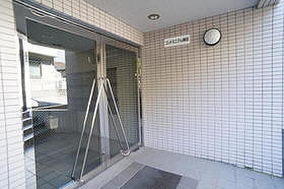 マンション(建物一部)-横浜市南区堀ノ内町2丁目 コンドミニアム蒔田 ライズプランニング