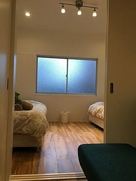 マンション(建物全部)-大阪市北区同心2丁目 寝室