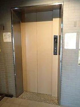 マンション(建物一部)-大阪市天王寺区大道2丁目 エレベーター完備