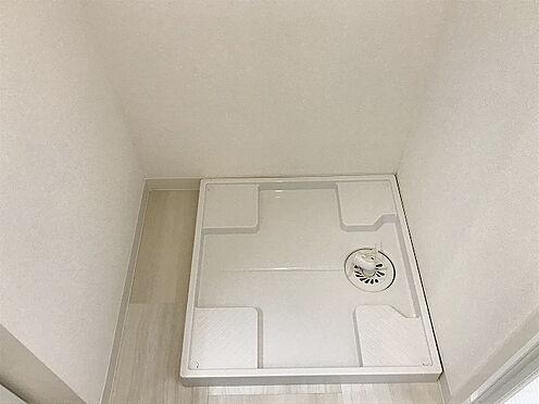 中古マンション-神戸市垂水区五色山8丁目 洗面