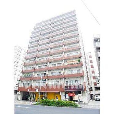 マンション(建物一部)-港区三田4丁目 外観