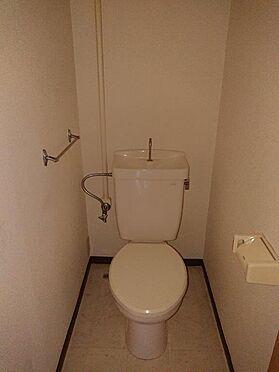 マンション(建物一部)-板橋区小豆沢4丁目 トイレ