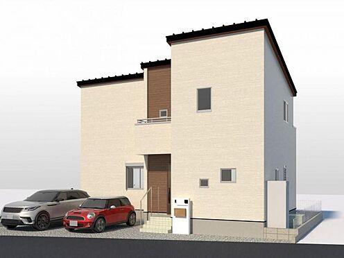 戸建賃貸-海部郡大治町大字西條字南井口 <1号棟>自分らしいお家を建てませんか。ワンランク上の住み心地をテーマに、お客様のご希望を叶えます。