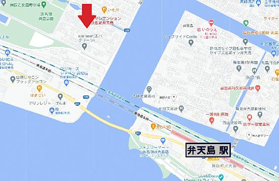 マンション(建物一部)-浜松市西区舞阪町弁天島 その他