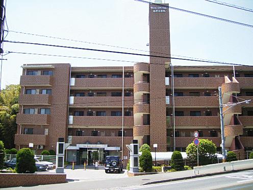 マンション(建物一部)-水戸市三の丸1丁目 外観