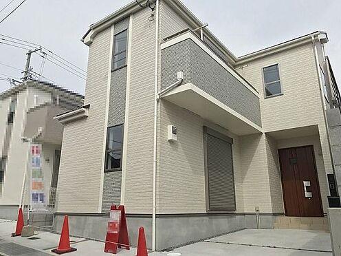 新築一戸建て-神戸市須磨区離宮前町1丁目 外観