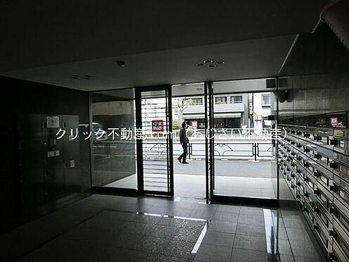 マンション(建物一部)-大田区山王4丁目 その他