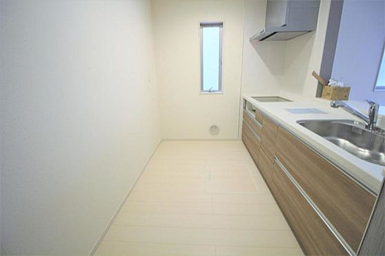 新築一戸建て-仙台市若林区木ノ下2丁目 キッチン