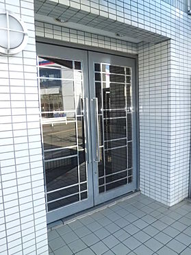 区分マンション-世田谷区千歳台2丁目 外観