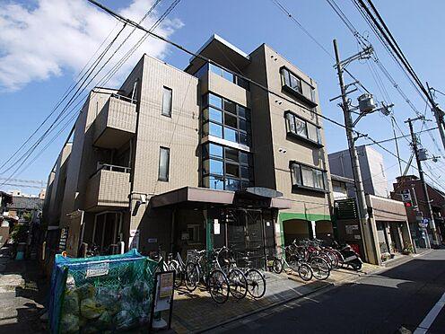 マンション(建物一部)-京都市下京区塩屋町 外観