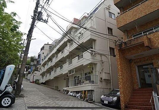 マンション(建物一部)-横浜市保土ケ谷区岩井町 その他