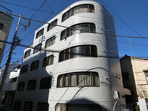 マンション(建物一部)-新宿区北新宿4丁目 中央総武線沿い「東中野」駅の物件です