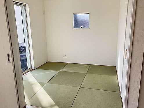 新築一戸建て-知多郡東浦町大字石浜字須賀 和室もございます!