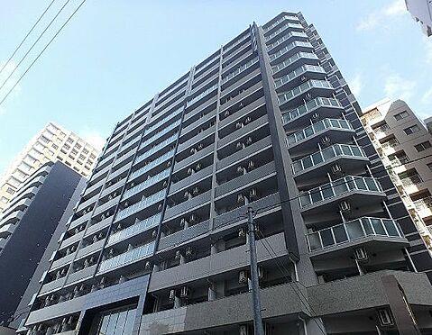 区分マンション-大阪市中央区糸屋町1丁目 生活至便な立地