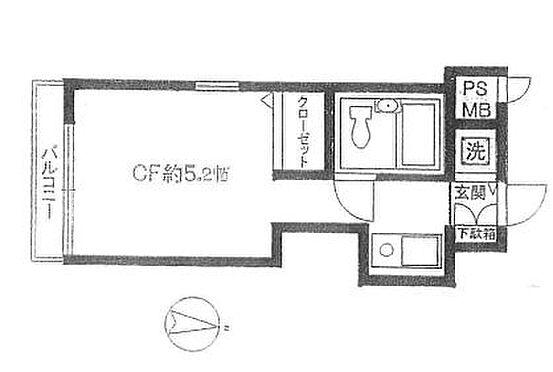 マンション(建物一部)-板橋区高島平1丁目 日神パレス西台・ライズプランニング