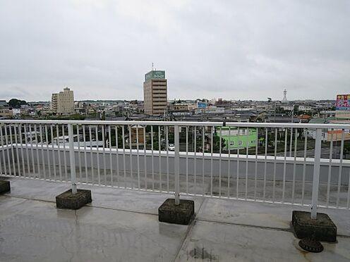 ホテル-常総市水海道山田町 展望