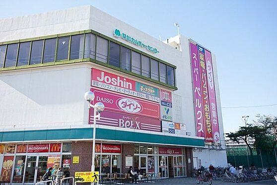 マンション(建物一部)-草加市松原4丁目 ベルクス草加松原店まで1064m
