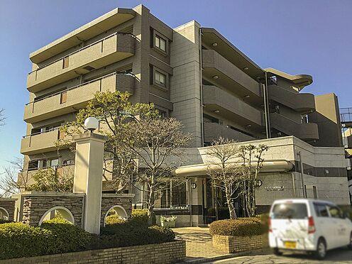 マンション(建物一部)-奈良市藤ノ木台1丁目 外観